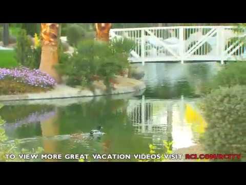 Palm Springs Vacations - WorldMark Indio