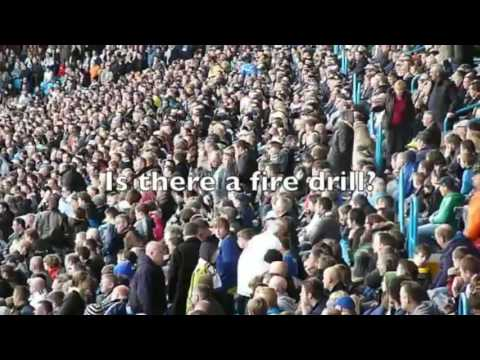 Funny english football chants!!!