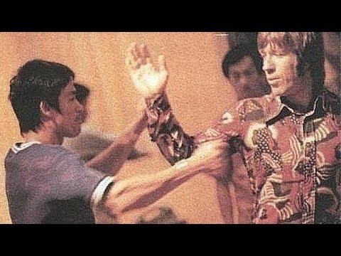 Download Chuck Norris: I Taught Bruce Lee High Kicks
