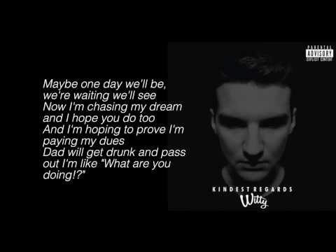 witt lowry discography
