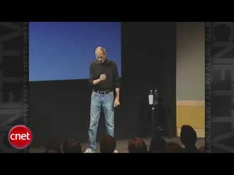 Steve Jobs On IPhone 4 Fixes