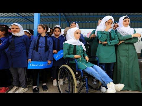 The Jordanian-Palestinian Confederation Proposal and UNRWA