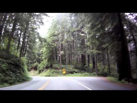 Redwood Hwy.