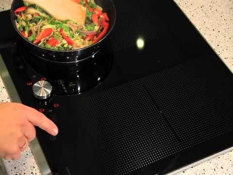 How to Cook with the Neff Induction Hob with Two Guys Kitchens and Sue Hawkes