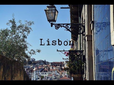 Lisbon, Portugal - Travel Video (short version)