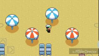 Pokemon Emerald Walkthrough #6 (Delivered Devon Goods to Capt. Stern)