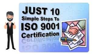 ISO Certification Process - ISO 9001 Made Easy(, 2015-01-29T18:21:10.000Z)