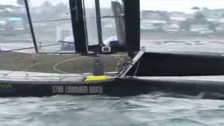International C-Class Catamaran Championship 2013: Final recap