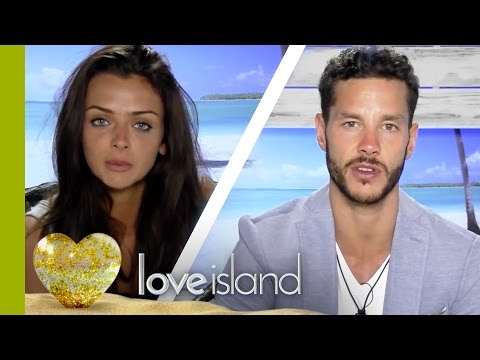 Scott & Kady's Love Island Journey | Love Island