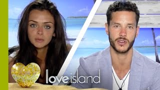 Scott & Kady's Love Island Journey   Love Island 2016