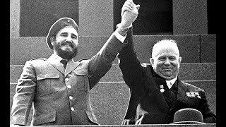 Он пережил более ста различных покушений на свою жизнь. Фидель Кастро - человек-легенда.