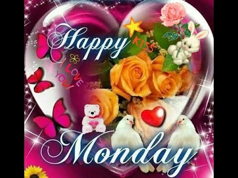Happy Monday Quotes Greetings Images Wishes Messages Youtube