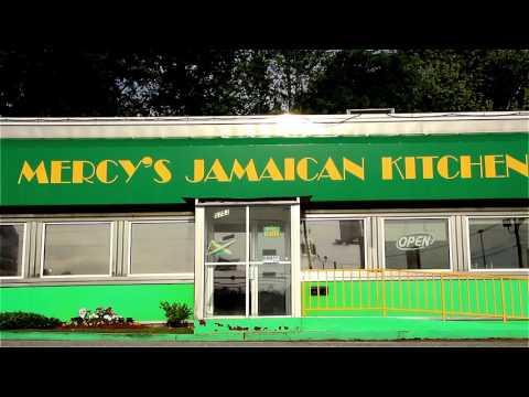 Mercy's Jamaican Kitchen Promo