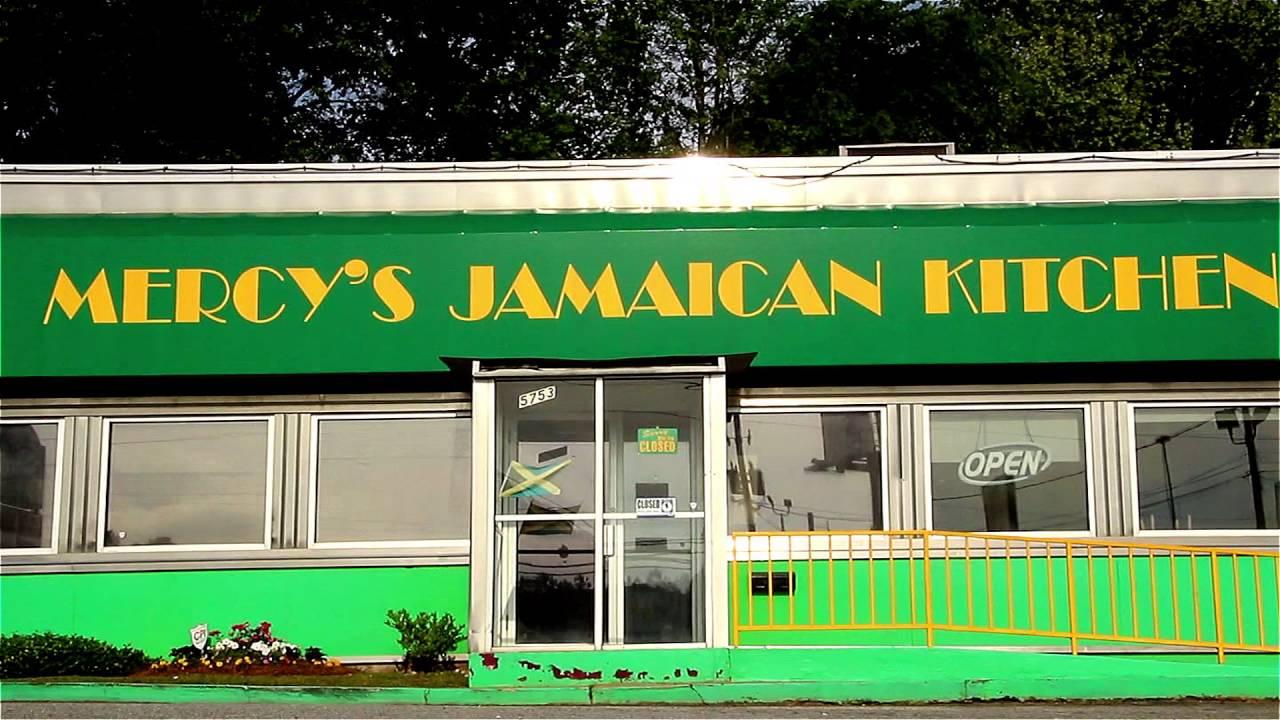 mercys jamaican kitchen promo - Jamaican Kitchen