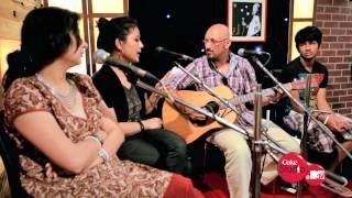 Kir Leh Rawh Short BTM - Shantanu moitra feat Mami Verte & Kaushiki Chakravarty, CS @ MTV Season 2