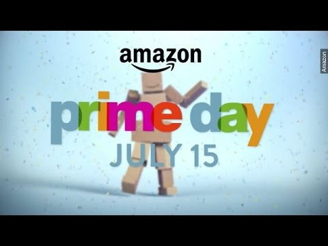 Amazon Prime Day Isn't Quite Christmas In July - Newsy ...