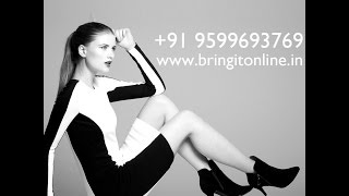 Top Notch Product Photographer in India - Bring It Online Media Pvt Ltd