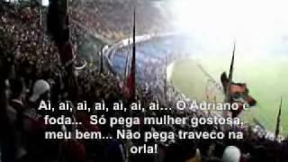 TimÃo: Flamengo Zuando O Corinthians