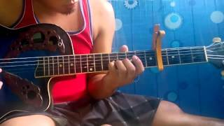My Heart Will Go On Instrumental ( Guitar Cover & Tabs by Jzim )
