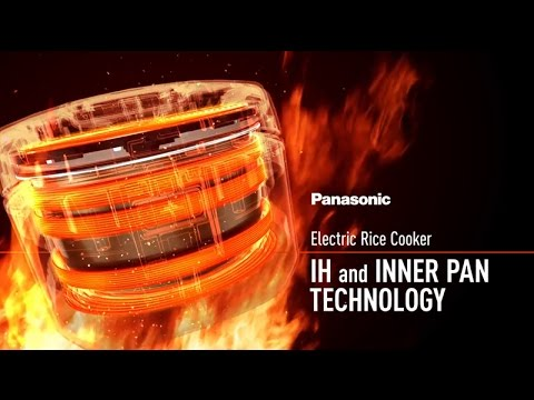 panasonic-induction-heating-rice-cooker-technology