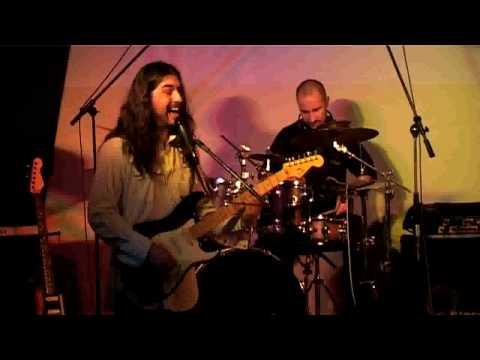 Twelve Moons - Easy Money (King Crimson cover) - Live in Krakow