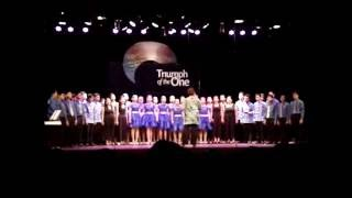 When You Believe - Manila Science High School Grand Chorale