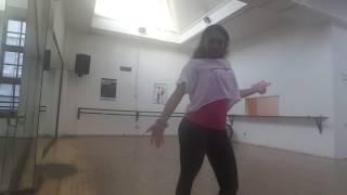 Kiss Daniel MAMA (Afrobeats Dance)