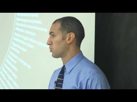 Dr. Reuben Strayer - Emergency Thinking