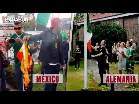 Diferencias entre México y Alemania. Podemos ser un mejor país