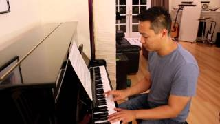 Olympic Themes Medley Piano By George Shaw
