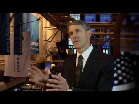 Caterpillar CFO Ed Rapp Discusses 2011 Financials & Investments