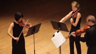 Serenade for two Violins and Viola. Op. 12 (1919-20) - Kodály