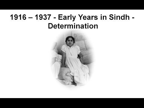 Celebrating 100 years of Dadi Janki's life of Service