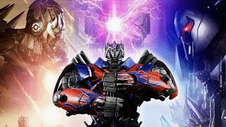 Transformers Movie-Game Reviews- Part 2 (DotM Stealth Force and Rise of the Dark Spark)