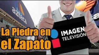 Imagen Televisión les Quita 10% de Audiencia a Televisa y Tv Azteca en el 2018