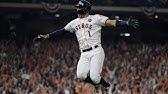 LA Dodgers vs. Houston Astros 2017 World Series Game 5 HighlightsMLB