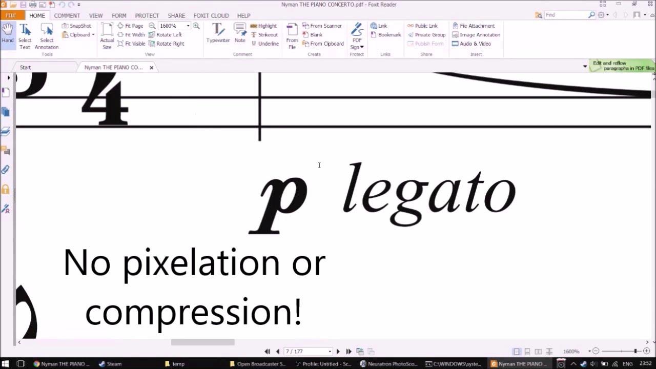 Issuu com hybrid PDF and JPG download (no compression)