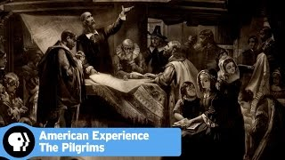 The Pilgrims Chapter 1