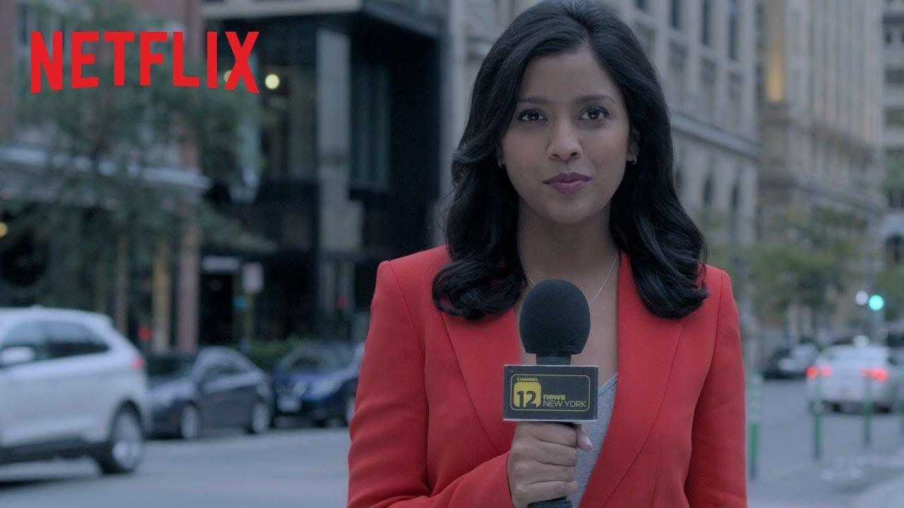 Download Hayırsever | Resmi Fragman [HD] | Netflix