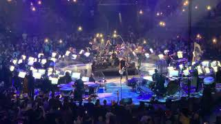 Metallica S&M² - Nothing Else Matters [Live w/ Orchestra] - 9.8.2019 - Chase Center - San Francisco