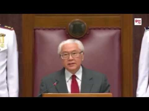 President's Address 2014 - Full Speech
