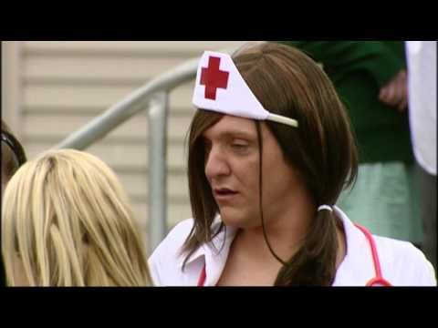 Summer Heights High -  Ja'mie - Bloopers