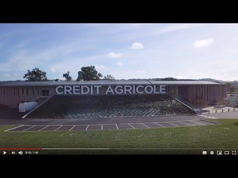 Vidéo Crédit Agricole
