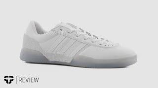 Adidas City Cup Skate Shoe Review - Tactics