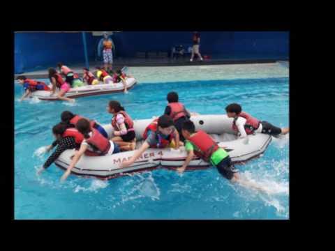 EIS J Year 5 Camp 2017