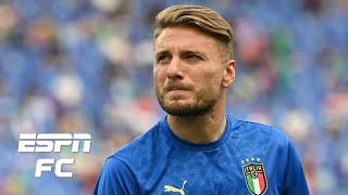 The hype on Italy is SKY HIGH after an unblemished start to Euro 2020 Gab Marcotti ESPN FC