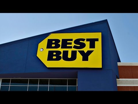 Best Buy Reports Earnings Tuesday - Here's What Jim Cramer Expects