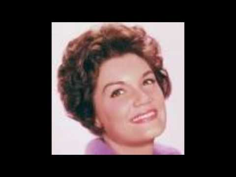 CONNIE FRANCIS SINGS DELILAH