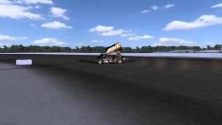 Devils Bowl Speedway (Dirt Works Designs) Sprintcar