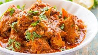 ये Chicken खाके मुँह में होगा स्वाद का धमाका | Chicken Bhuna Masala Recipe | Chicken Recipe